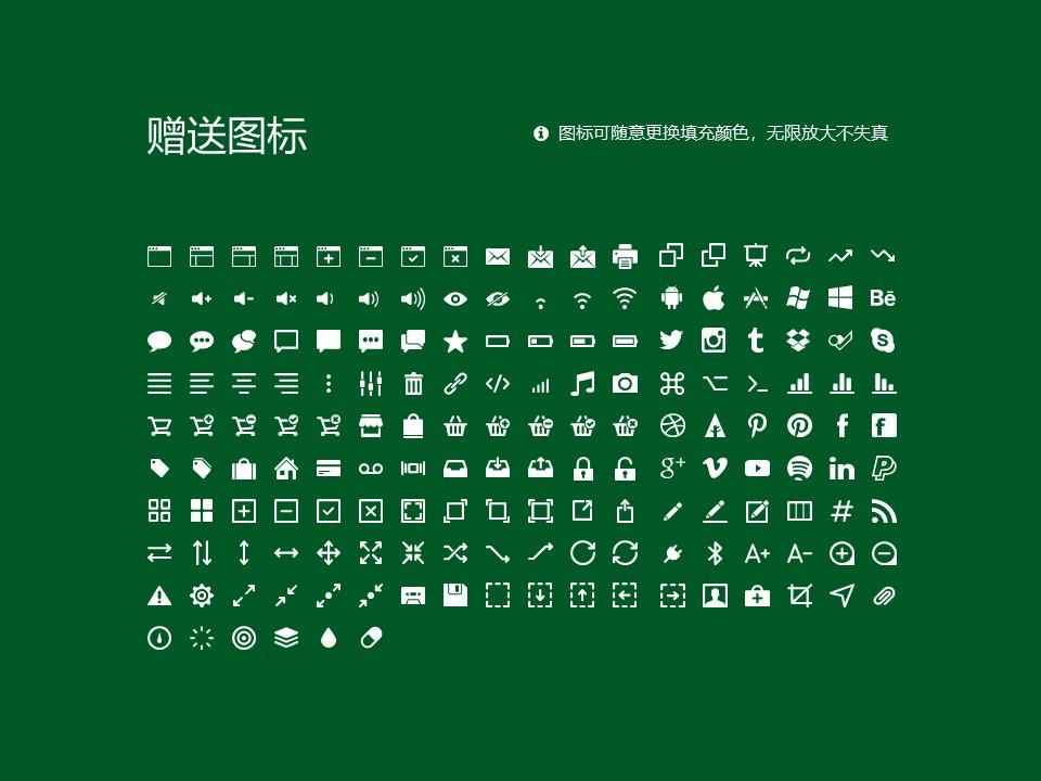 湖南外国语职业学院PPT模板下载_幻灯片预览图33