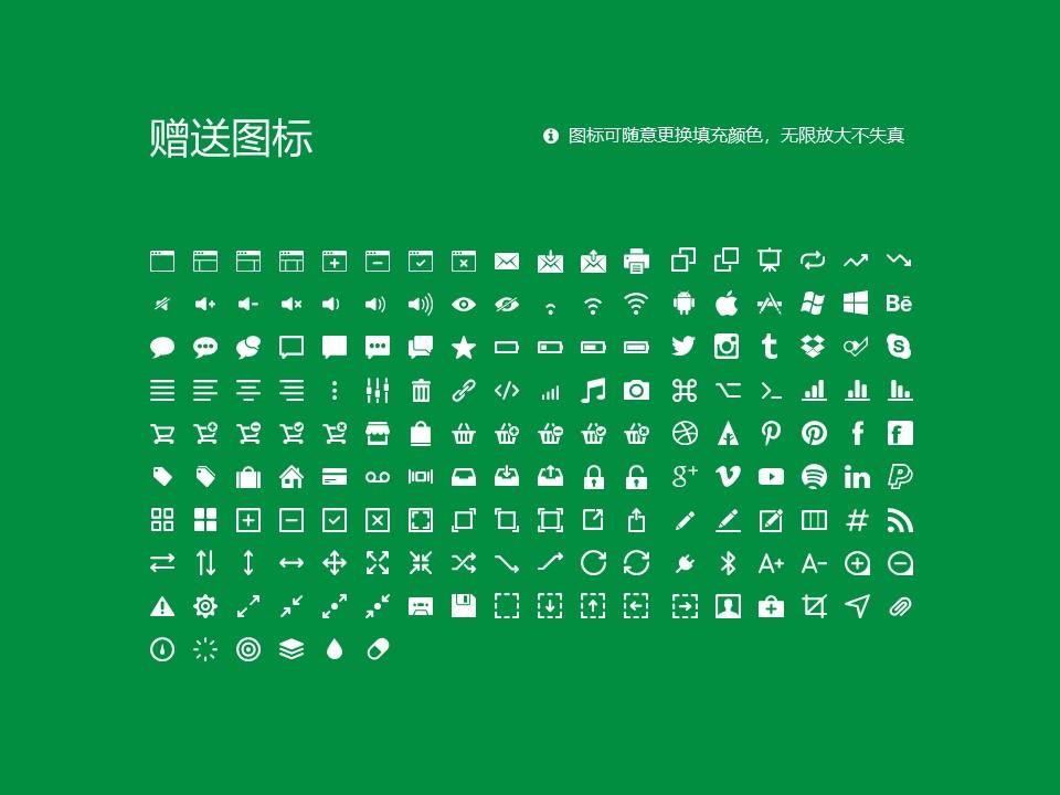 云南旅游职业学院PPT模板下载_幻灯片预览图33