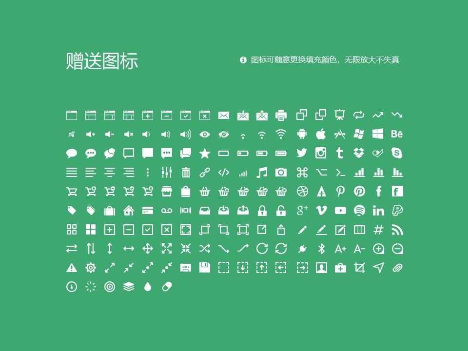 山东凯文科技职业学院PPT模板下载_幻灯片预览图32