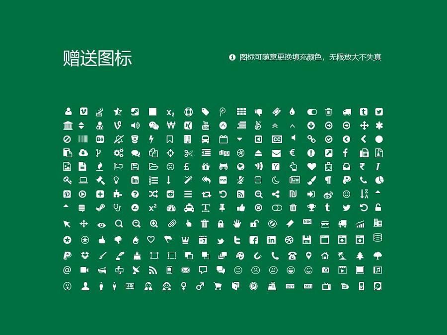 四川理工学院PPT模板下载_幻灯片预览图36