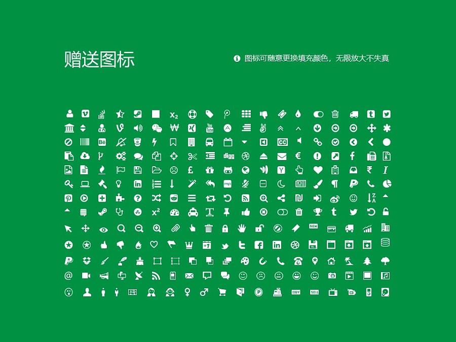 楚雄医药高等专科学校PPT模板下载_幻灯片预览图36