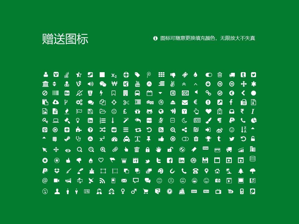 云南林业职业技术学院PPT模板下载_幻灯片预览图36
