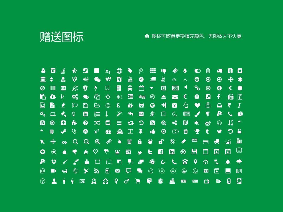重庆医药高等专科学校PPT模板_幻灯片预览图36