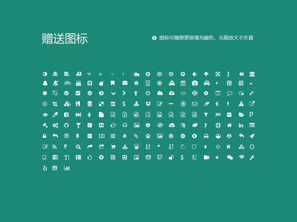 淄博职业学院PPT模板下载_幻灯片预览图35