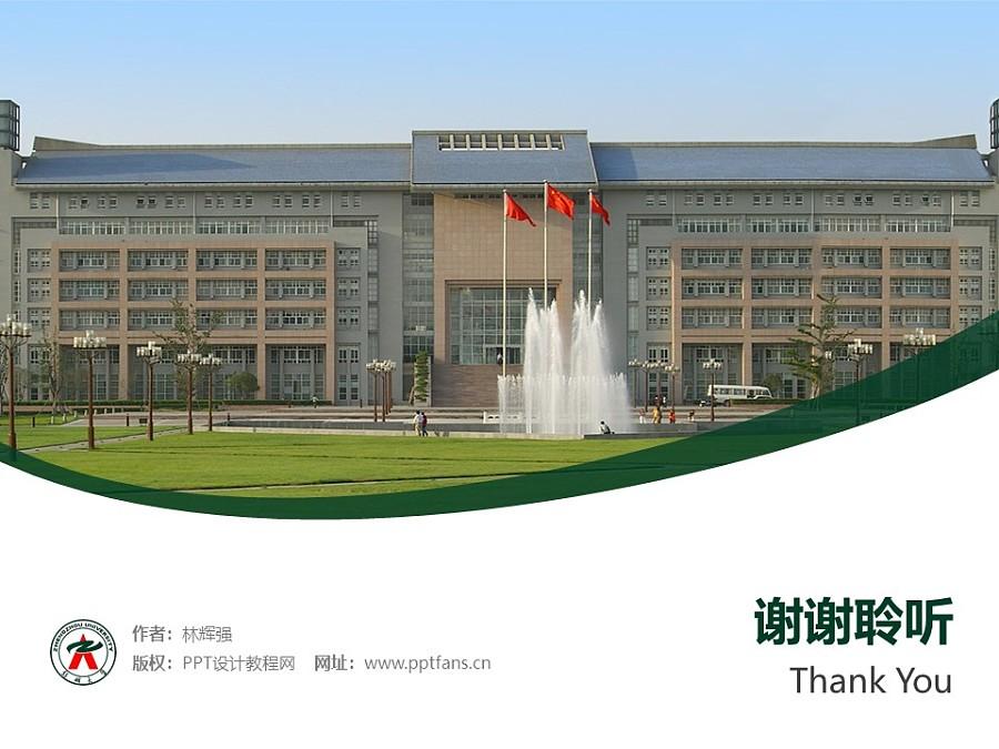 郑州大学PPT模板下载_幻灯片预览图32