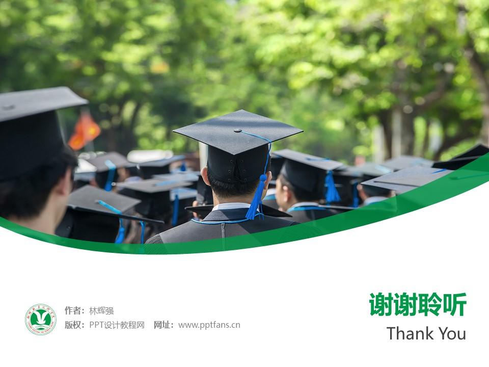 聊城职业技术学院PPT模板下载_幻灯片预览图32
