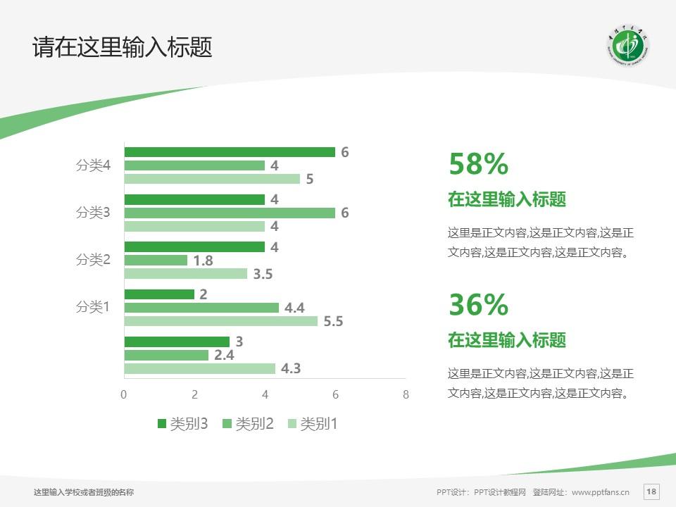 贵阳中医学院PPT模板_幻灯片预览图18