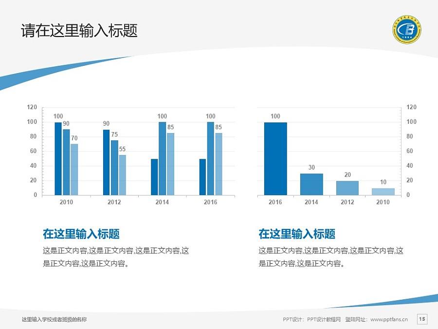 海南经贸职业技术学院PPT模板下载_幻灯片预览图15