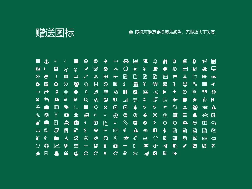 江西现代职业技术学院PPT模板下载_幻灯片预览图34