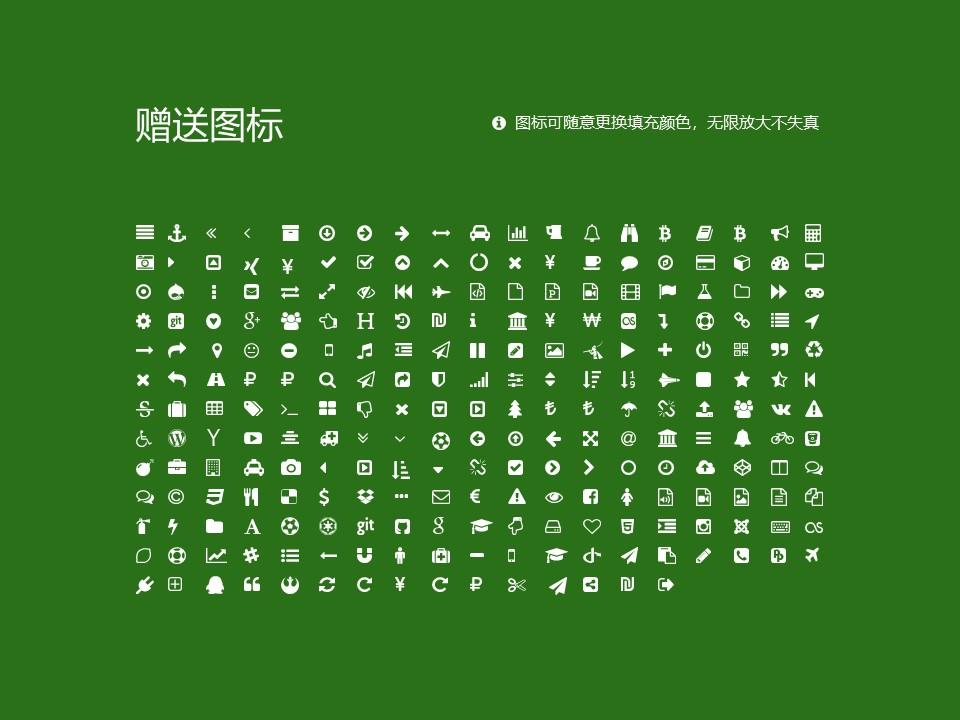 江西应用技术职业学院PPT模板下载_幻灯片预览图34