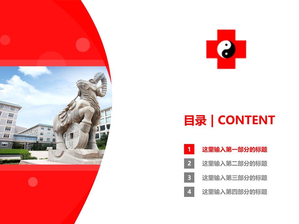 山东力明科技职业学院PPT模板下载_幻灯片预览图3