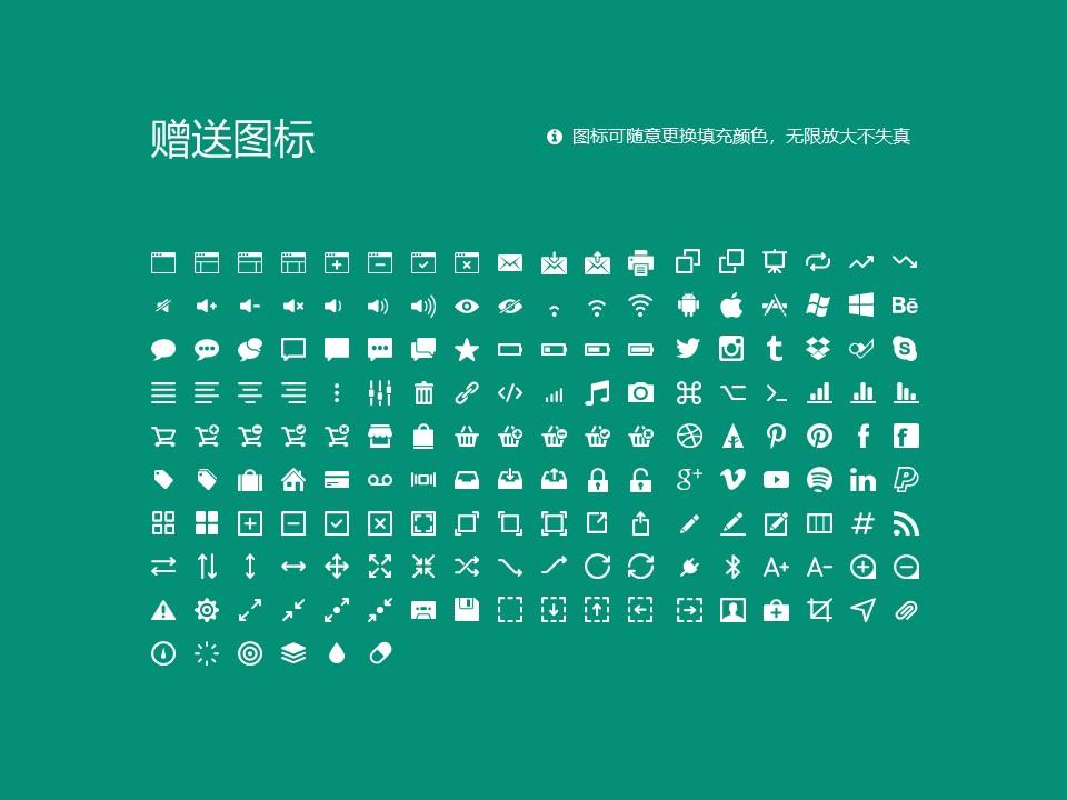 山东工艺美术学院PPT模板下载_幻灯片预览图33