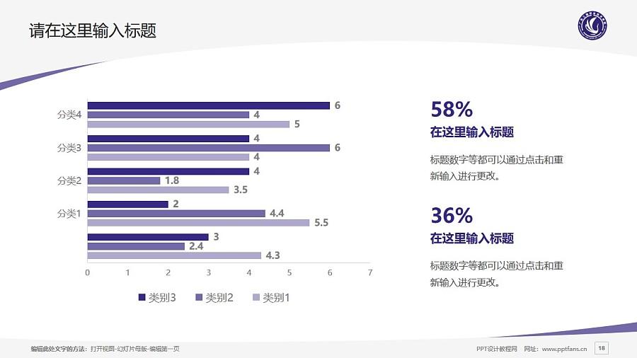 广东工程职业技术学院PPT模板下载_幻灯片预览图18