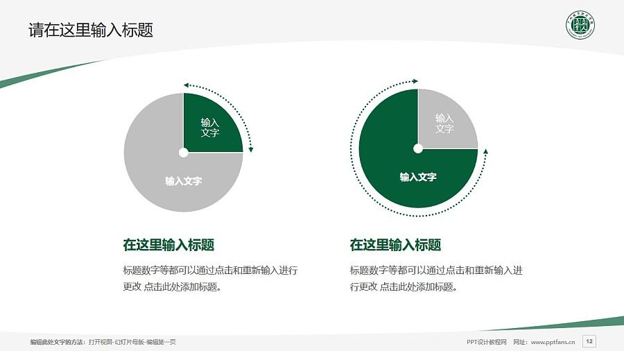 广州城市职业学院PPT模板下载_幻灯片预览图12