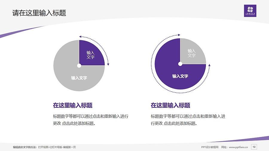 上海纽约大学PPT模板下载_幻灯片预览图12
