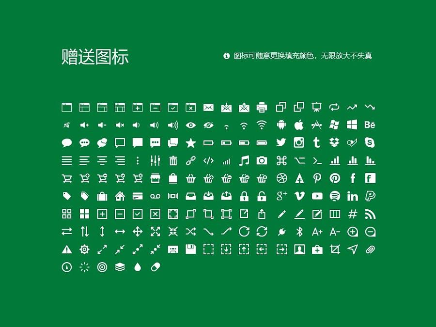 宁夏职业技术学院PPT模板下载_幻灯片预览图33