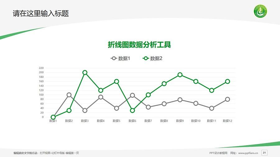 宁夏财经职业技术学院PPT模板下载_幻灯片预览图21