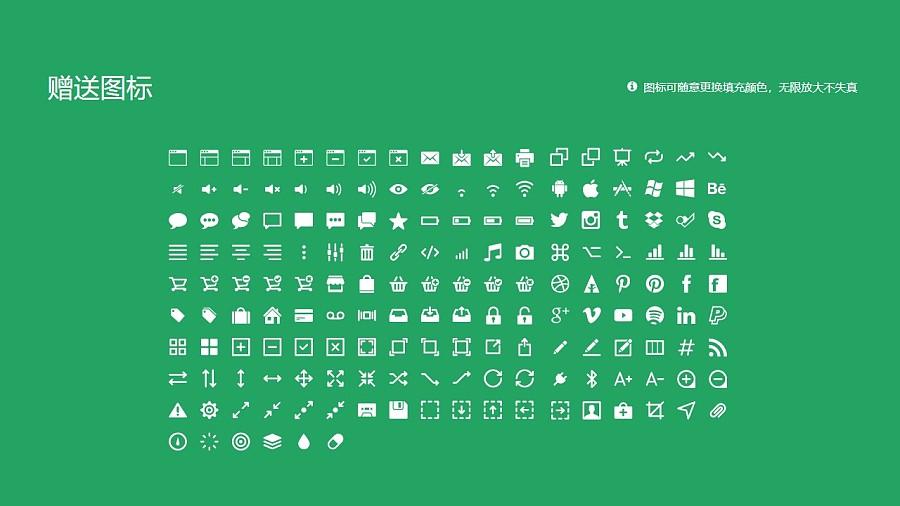 海南师范大学PPT模板下载_幻灯片预览图33