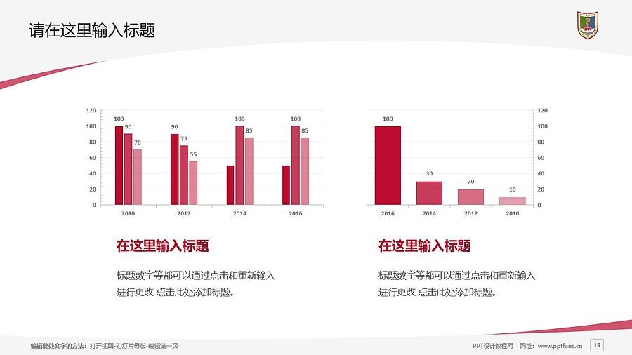 南京医科大学PPT模板下载_幻灯片预览图15