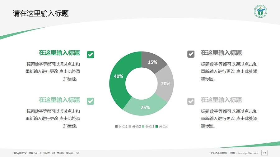 海南师范大学PPT模板下载_幻灯片预览图14