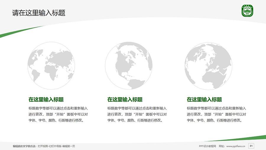 南京师范大学PPT模板下载_幻灯片预览图31