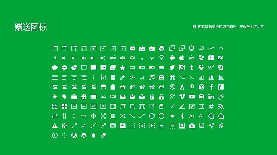 山西财经大学PPT模板下载_幻灯片预览图33