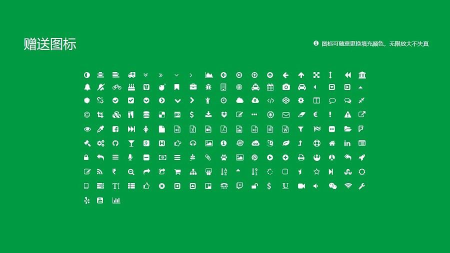 内蒙古美术职业学院PPT模板下载_幻灯片预览图35