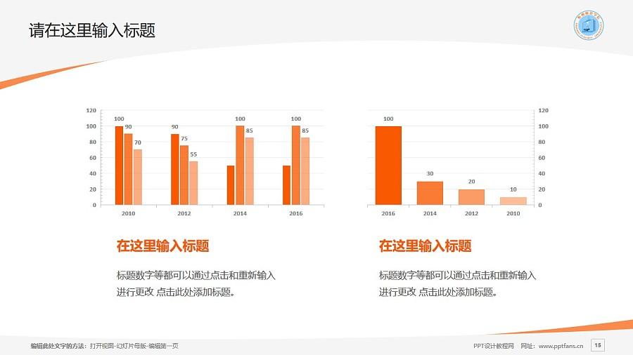 忻州师范学院PPT模板下载_幻灯片预览图15