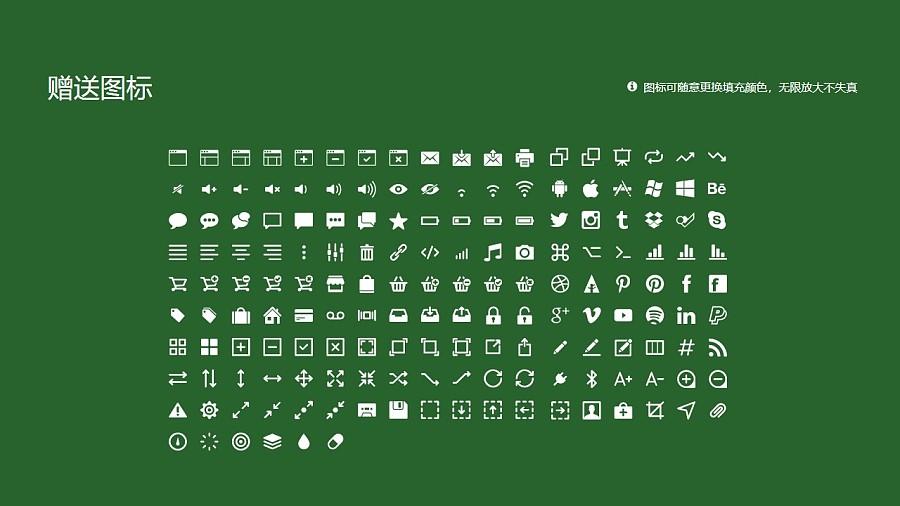沈阳理工大学PPT模板下载_幻灯片预览图33
