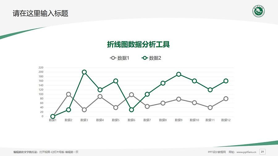 四川理工学院PPT模板下载_幻灯片预览图21