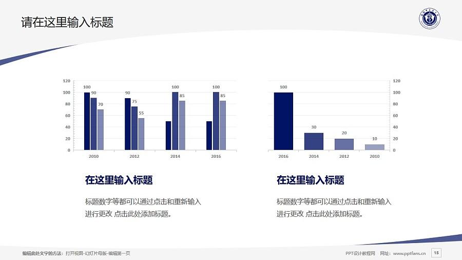 安徽中医药大学PPT模板下载_幻灯片预览图15