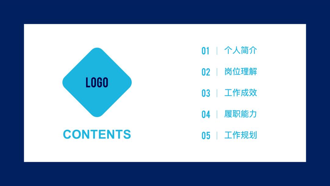 只用一个Logo,就能做出整套高大上的PPT,这个方法你一定要知道!