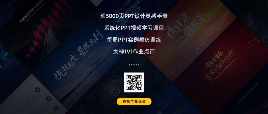 如何从0到1,完成一份精致的新中式地产发布会PPT