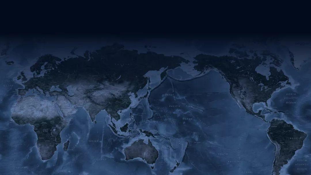 如何做出一份驚艷的PPT地圖頁?這2個字,你一定要知道!