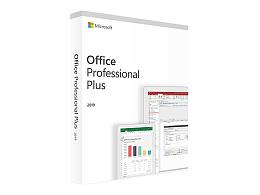 Office 2019专业增强版终身版特价促销办公一族必备软件