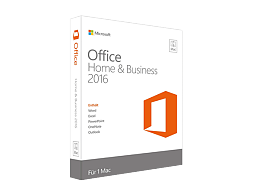 Office 2016 for Mac小型企业版 Word Excel Powerpoint特价优惠