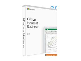 Office 2019 for Mac 小型企業版激活密鑰 促銷特價優惠