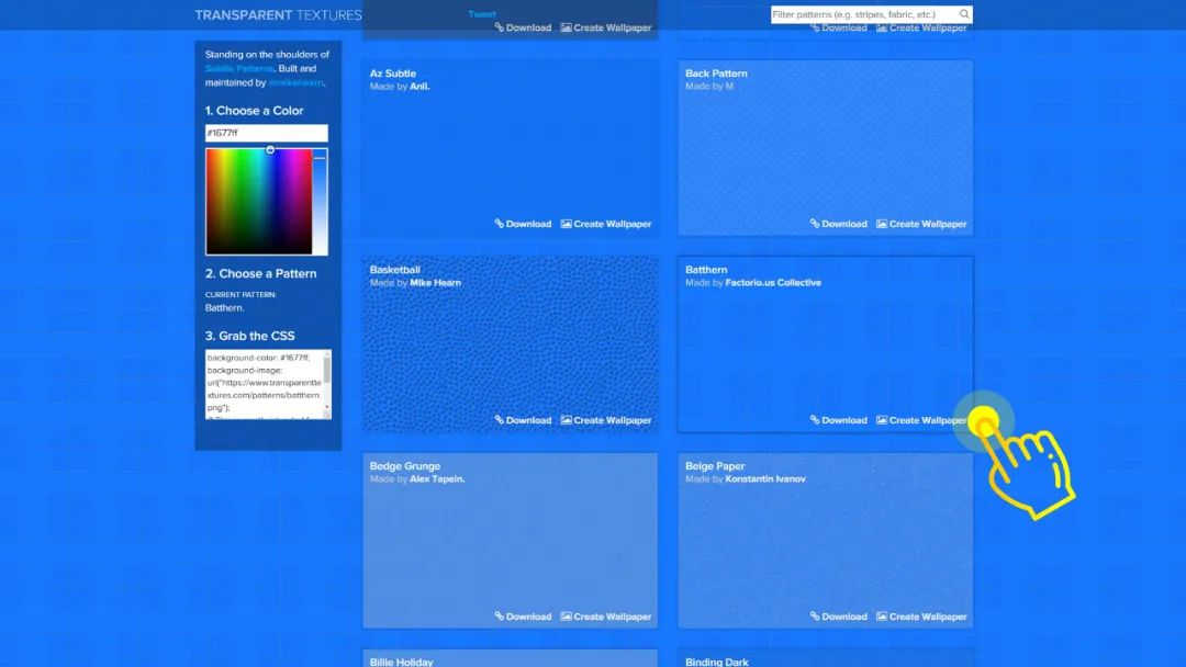 7个小众但超好用的网站,让你的PPT设计更简单!