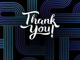 """三种PPT尾页的思路提供给你,比""""谢谢""""更有诚意"""