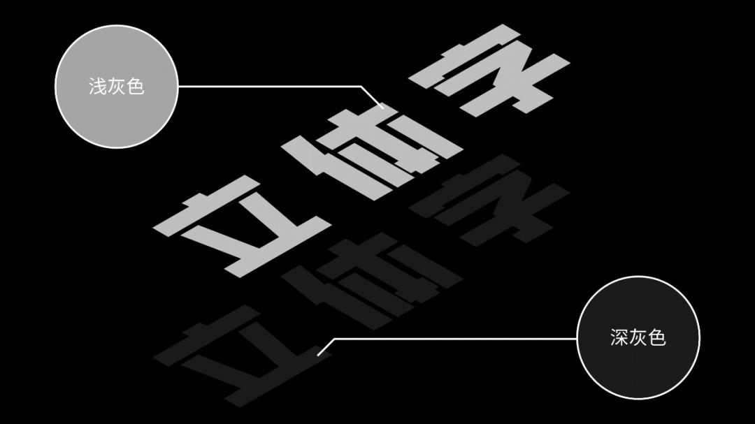 某电商大厂最爱的立体字,我用这个PPT神器就搞定,太有质感了...
