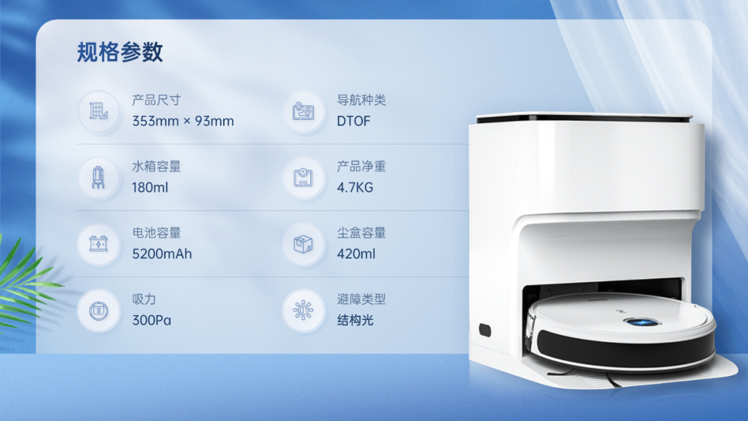 广东同事给某家用机器人,做了份PPT!封面页太高级了...